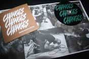 """Image of Changes. """"Demonstration"""" CD/EP."""