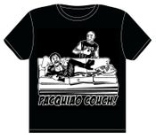 Image of Pacquiao Couch! v3 (Shirt)