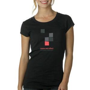 Image of Women's Artificial Construct T-Shirt