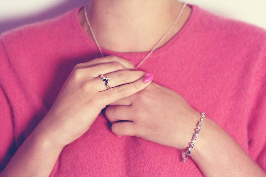 Image of Arrow Ring