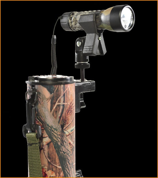 Image of B.A.S.H. Flash Light Mount