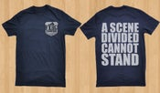 "Image of ""A Scene Divided"" Tee"