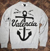 Image of Anchor Crew Neck