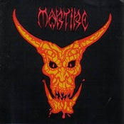 Image of Martire 1991 Mcd (re-issue)