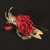 Image of P06 Rose Corsage