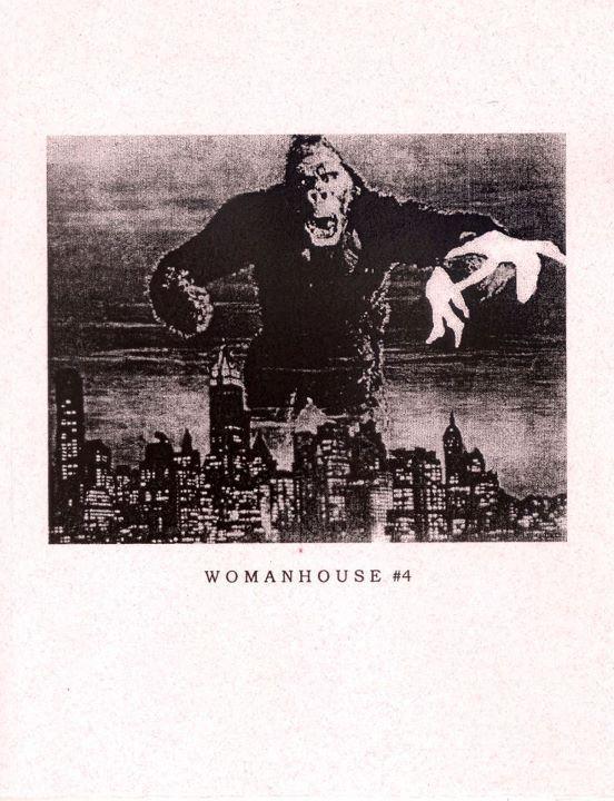 Image of w o m a n h o u s e #4