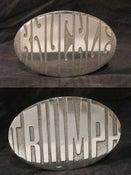 Image of Oval Belt Buckles