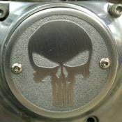 Image of Horizontal 2 Bolt Ignition Cover