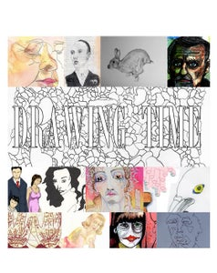 Image of Drawing Time Book (digital download)