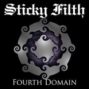Image of Sticky Filth - Fourth Domain CD