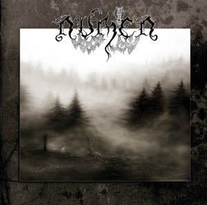 "Image of Numen ""Numen"" CD (LADLO PROD. - 2011)"