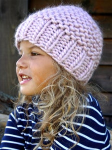 "Image of Kit tricot bonnet ""Ilya"""