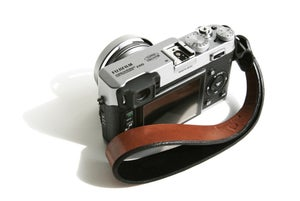 Image of Cam Strap 021