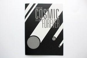 Image of Cosmic Friends Zine