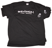 Image of EXPNVM Graffiti OG  T-Shirt  *free DVD issue #001 with purchase