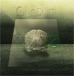 Image of Natural Causes CD