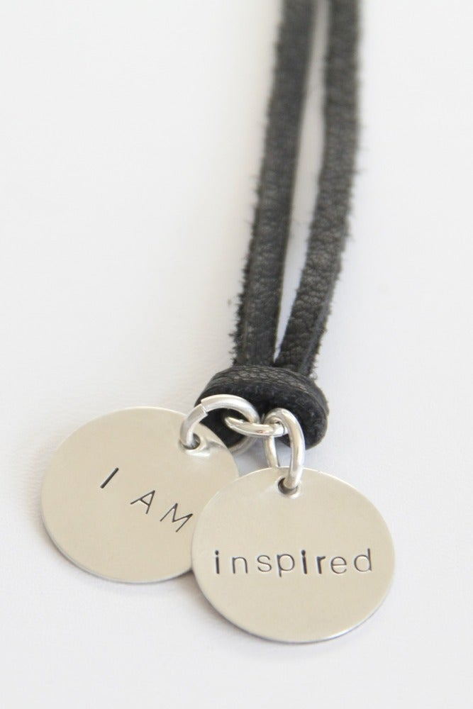 Image of I AM INSPIRED (L)