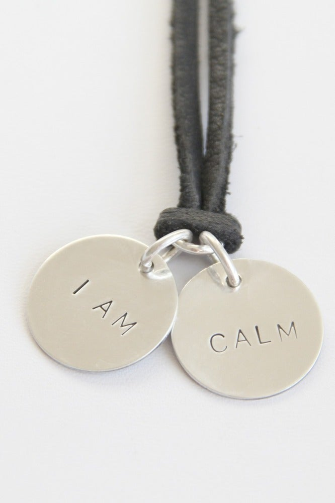 Image of I AM CALM (L)