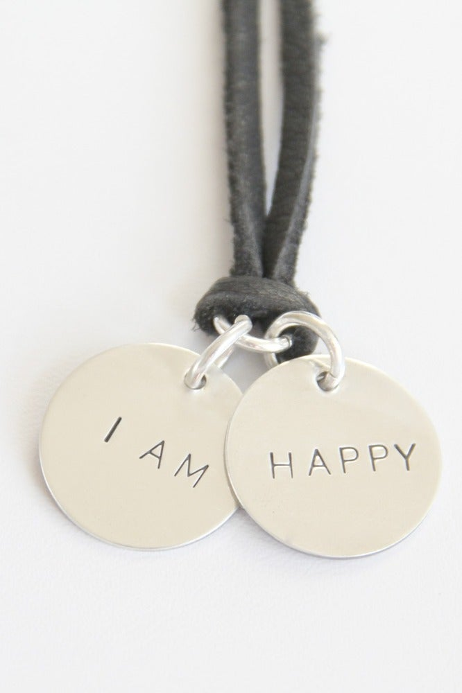 Image of I AM HAPPY (L)