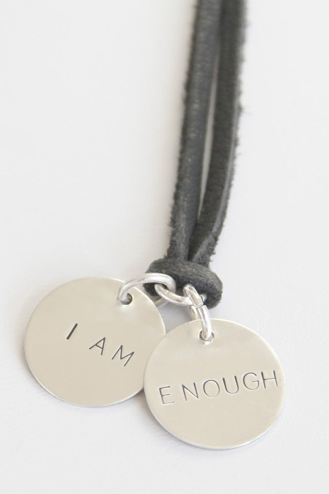 Image of I AM ENOUGH (L)