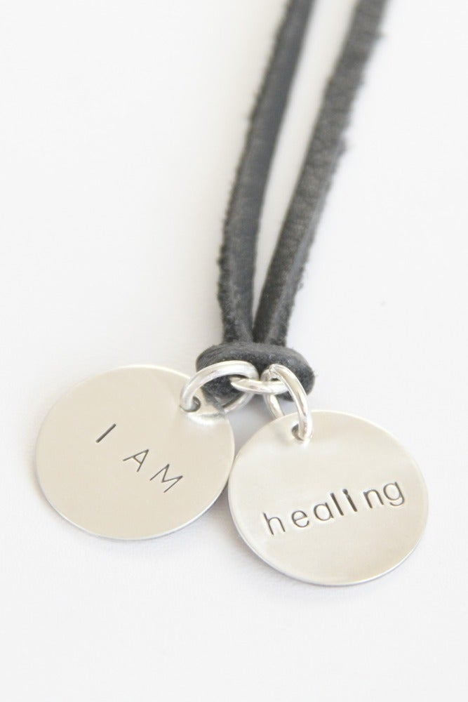 Image of I AM HEALING (L)