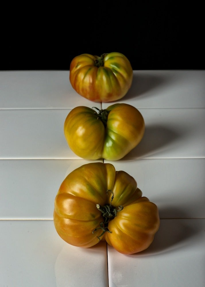 Image of Eckerton Heirloom tomatoes
