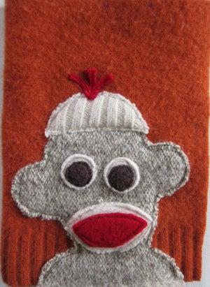Image of Sock Monkey