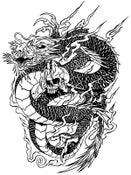 Image of Original Art for High On Fire