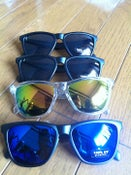 Image of DANG SHADES ORIORIGINAL Funglasses BESIC