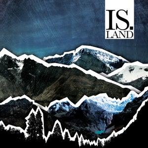 "Image of ""Is.Land"" Vinyl LP"