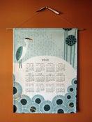 Image of 2012 Tea Towel Calendar - 45% off