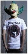 Image of Zielenvisserij - Shirt VERY LAST COPIES!!!