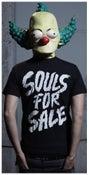 Image of Souls For Sale - Logo Shirt