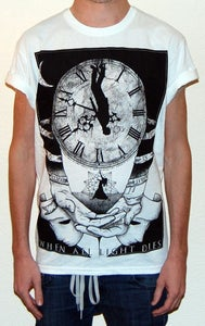 """Image of """"Caged By Time.."""" T-shirt"""
