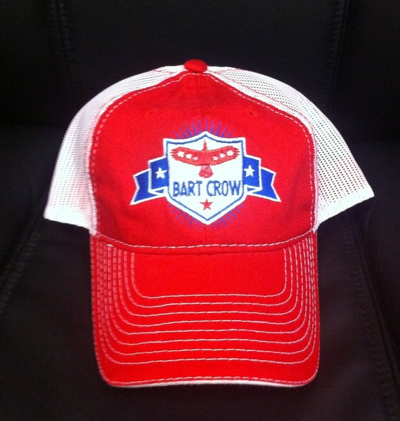 Image of BC Red Shield Hat
