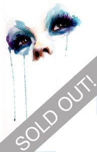 "Image of ""BLUEBIRD"" 2005 LTD EDITION PRINT!"