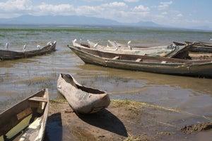 Boats Tanzania