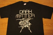 Image of Dark_Matter logo tee