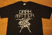 Image of Dark_Matter logo tee
