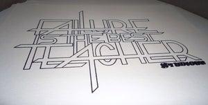 "Image of 17""x13"" Failure Print"