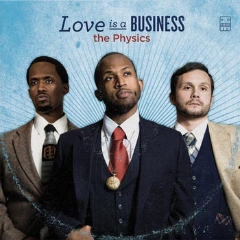 Image of Love Is A Business (album)
