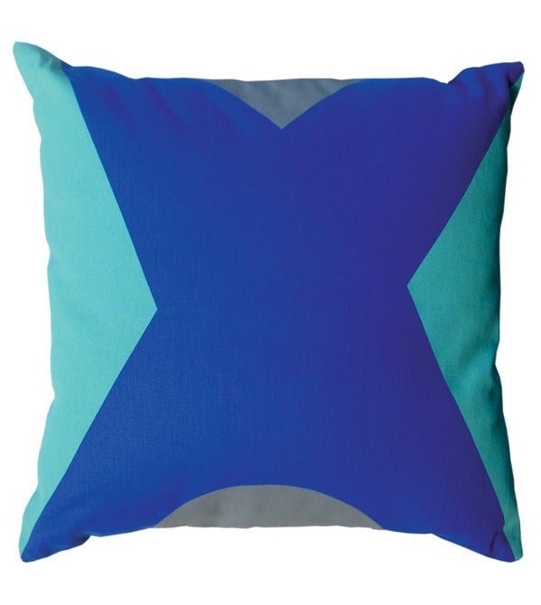 Image of Shapes Two Cushion