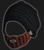Image of Original Beard Hat (Black)