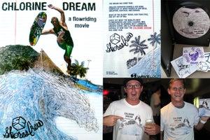 Image of Chlorine Dream DVD