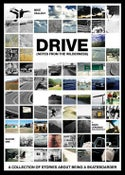 Image of Drive Season One DVD