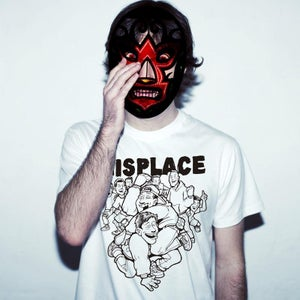 "Image of Camiseta ""crew"" // ""crew"" T-shirt"