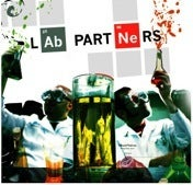 "Image of The Lab Partners Experiment ""The Lab Partners"""