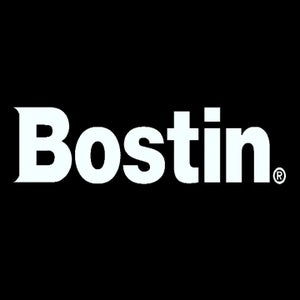 Image of Bostin Design - Black, available as Tee Shirt and Poster