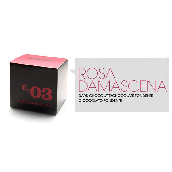Image of Rosa Damascena