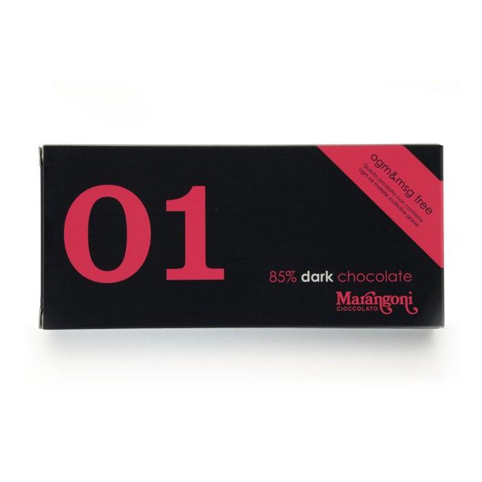 Image of 01   85% cioccolato fondente